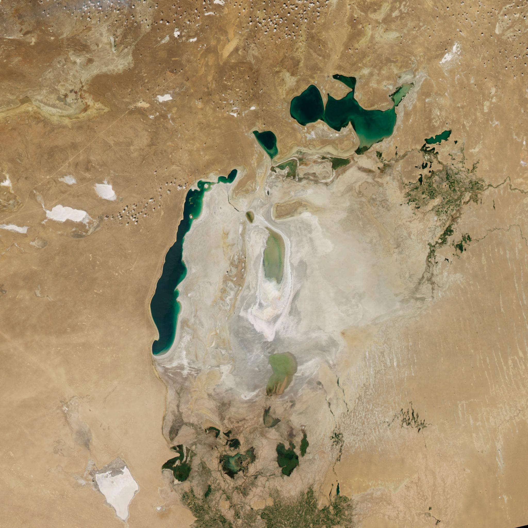Aral Sea 2
